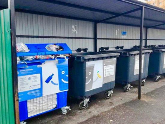 Опросы показывают: большинство москвичей поддерживает сортировку отходов