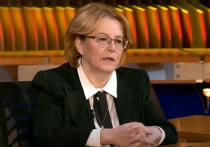 Скворцова рассказала, кто тяжелее всех переносит коронавирус