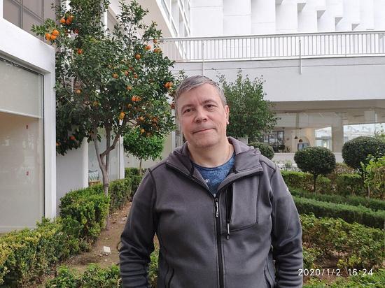 На пост сити-менеджера Кирова заявился новый кандидат