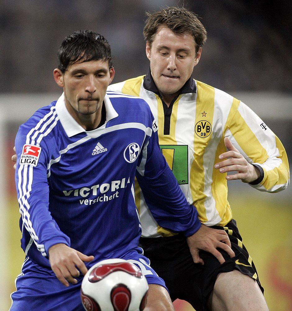 Рурское дерби: хроники самого злого футбольного противостояния Германии