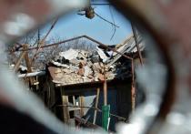 «План Козака» на Украине не сработал