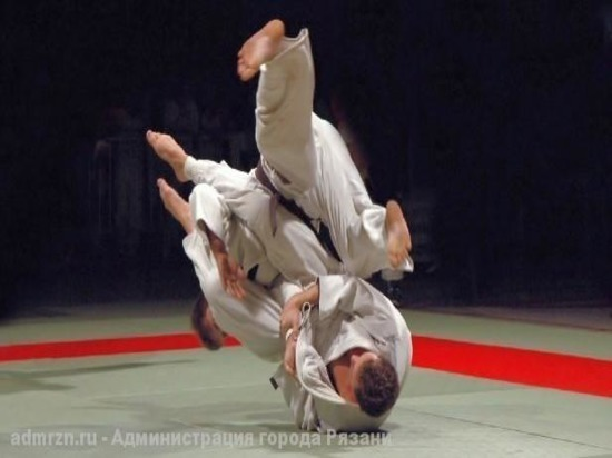 Рязанский мастер джиу-джитсу стал вторым в мировом рейтинге