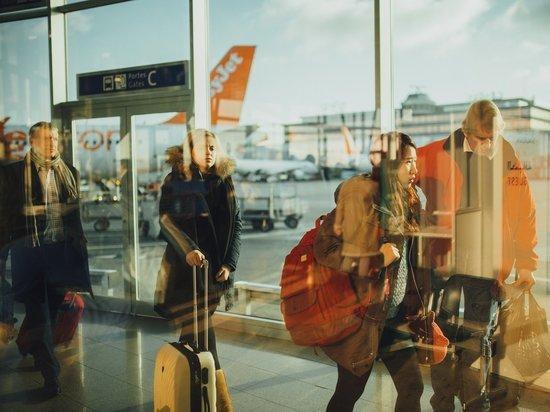 Германия: Правила въезда для туристов