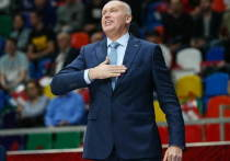 Олимпийский чемпион-1988 и нынешний наставник баскетбольных «Химок» Римас Куртинайтис 15 мая празднует 60-летие