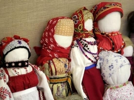 В Серпухове завершается фестиваль «Текстильный букет Поочья»