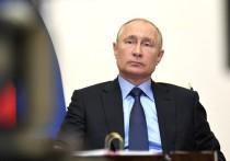 Президент Владимир Путин, как известно, опять устроил разнос главам регионов за несвоевременное начисление врачам, медсестрам и санитаркам дополнительных выплат за работу с зараженными коронавирусом