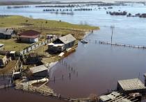 Якутск и пригороды продолжают бороться с весенними паводками