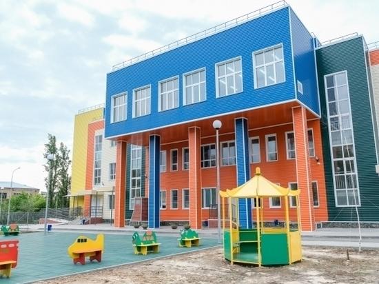 Для волгоградских малышей открывается детсад после реконструкции
