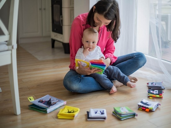 Германия: Министр по делам семьи планирует выплатить 300 евро на каждого ребенка