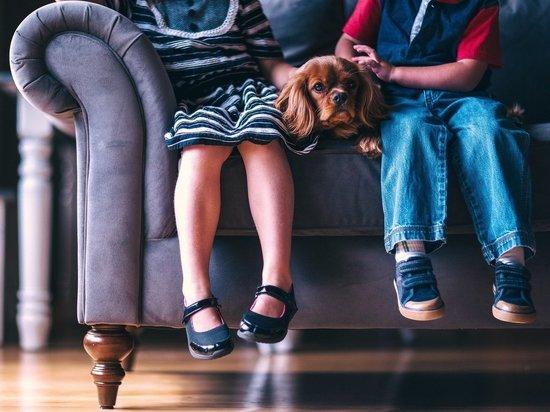 Более 200 случаев воспалительного синдрома у детей обнаружили в США