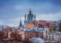В списке персональных санкций Киева внесли 377 человек