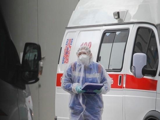 В Москве выздоровели еще 1470 пациентов с коронавирусом