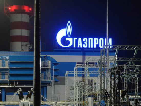 """""""Газпром"""" останавливает транзит через Польшу по Ямальскому контракту"""