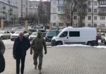 Установлено 20 фактов взяток в деле Андрея Плитко