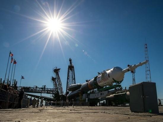 Роскосмос пригласил руководство NASA в Россию