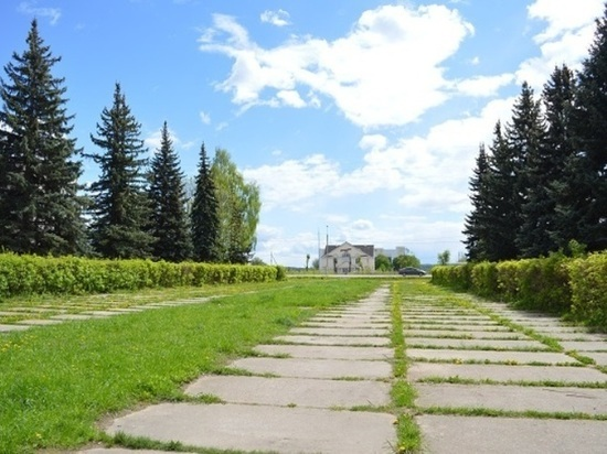 Продажа серпуховского сквера будет оспорена в суде