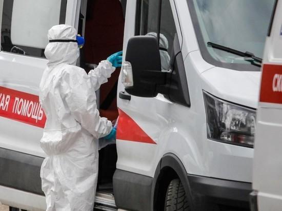 Свежий анализ умершего 3-летнего ребенка в Москве оказался отрицательным