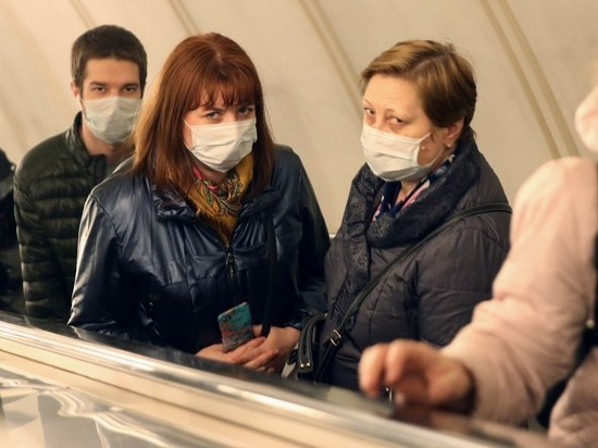 В мэрии Москвы объяснили ценообразование на маски