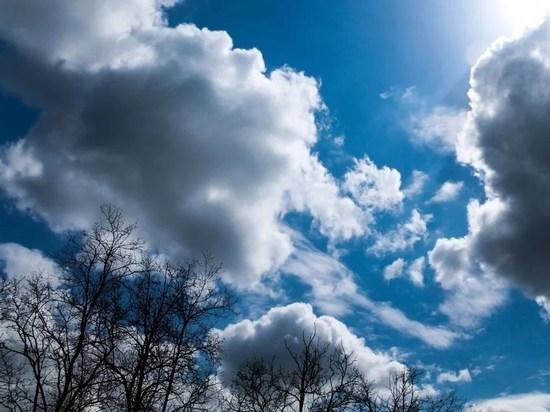В воскресенье в Белгороде будет облачно