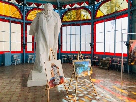 Провести «Ночь с Пушкиным» приглашают любителей поэзии в Железноводске