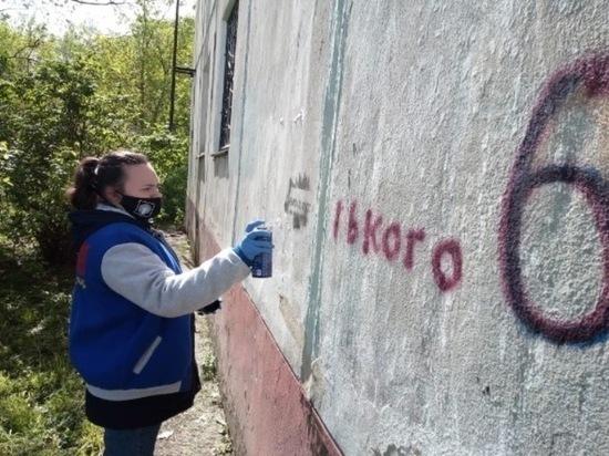 Акция #ЯПротивЯда прошла в Серпухове