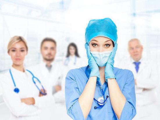 В Ивановской области медиков заболевших коронавирусом госпитализировали в жуткие условия