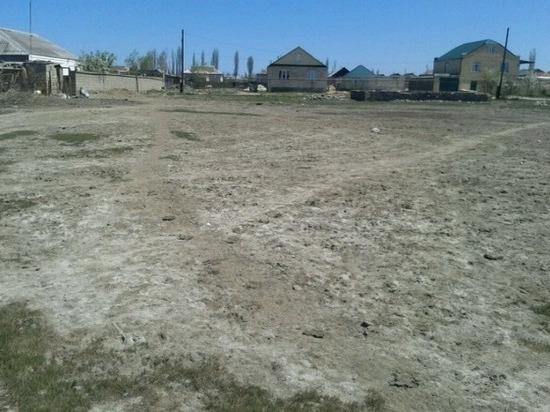 Жители села Авадан не получили помощь от Сулеймана Керимова