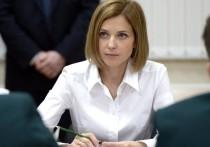 Поклонская раскритиковала сенатора РФ из-за слов о распаде Украины