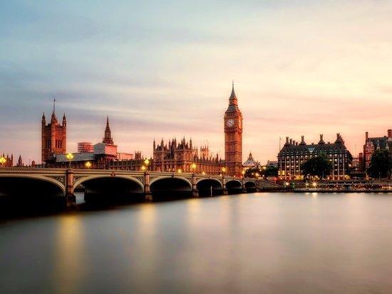 Полиция задержала участников протестов против карантина в Лондоне