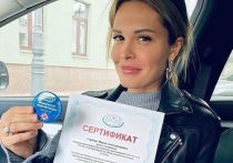 Российская актриса Мария Горбань, известная по сериалу «Кухня», рассказала, что вылечилась от коронавирусной инфекции