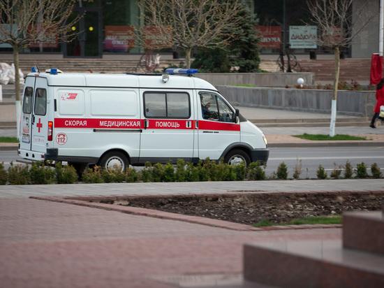 В Ростовской области 115 новых случаев заражения COVID-19