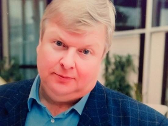 """Артист """"Кривого зеркала"""" Вашуков прокомментировал слухи о болезни"""