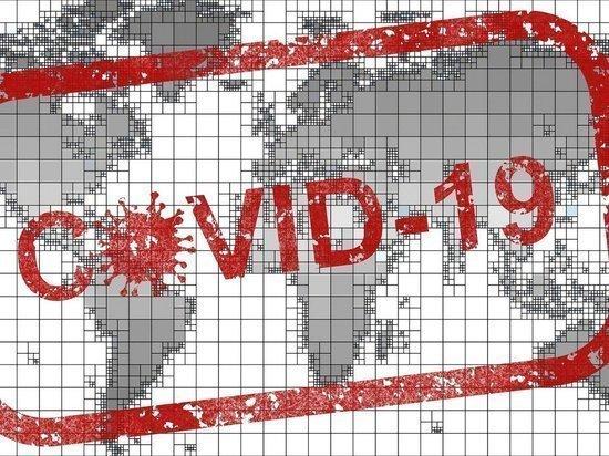 Россия вышла на второе место по заболевшим коронавирусом