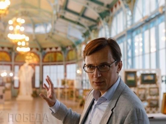 Мэр Железноводска Евгений Моисеев снова стал лидером рейтинга цитируемости в СМИ