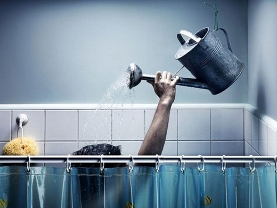 В Тверской области изменили график отключения горячей воды