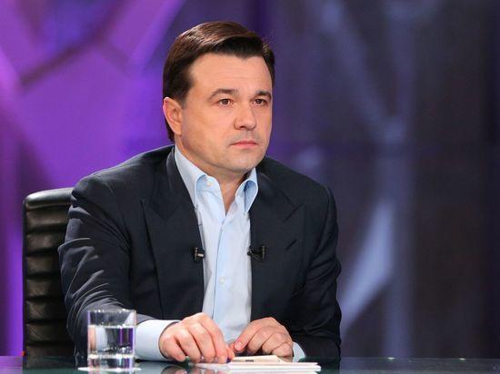 Принято решение о возобновлении работы некоторых магазинов и предприятий в Серпухове