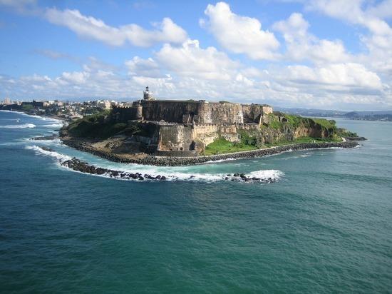 Пуэрто-Рико проведет референдум овхождении всостав США
