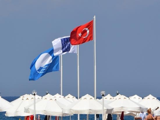 Турецкие курорты готовы принимать россиян на отдых с 15 июня