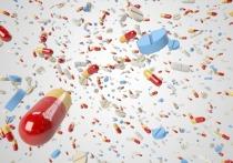 Скворцова сообщила, что есть препарат, убивающий коронавирус за 48 часов