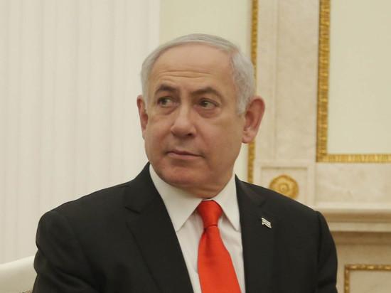 Нетаньяху: пришло время для аннексии территорий Палестины