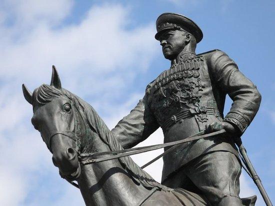 Размер госпремии имени маршала Жукова увеличили в десять раз