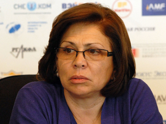 Бестемьянова обвинила СМИ в конфликте Родниной и Тарасовой