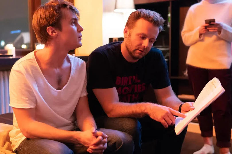 Режиссер «Холопа» готовится к съемкам фильма о Сергее Есенине