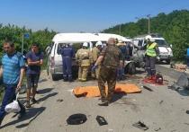 Двое погибших, семеро пострадавших: на Кубани произошло серьезное ДТП