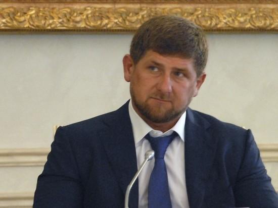 Кадыров потребовал уволить жаловавшихся медиков из Гудермеса