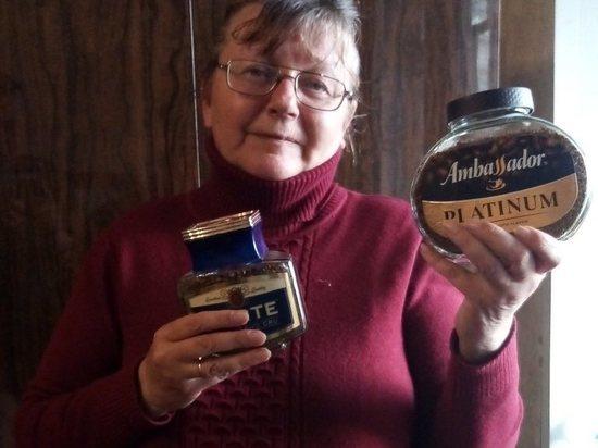 Серпуховские волонтеры передели медикам сладкие подарки