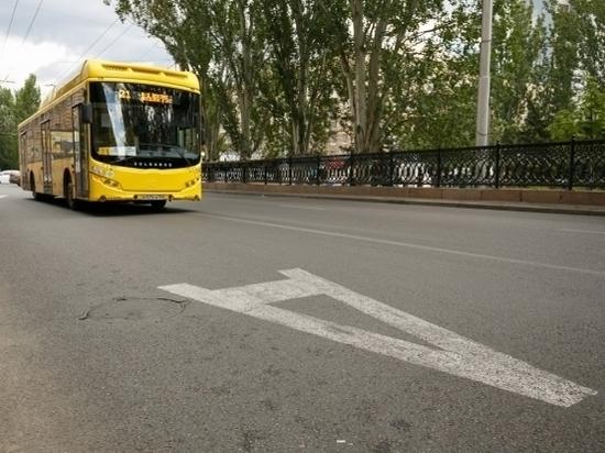 В Волгоградскую область возвращаются дачные автобусы