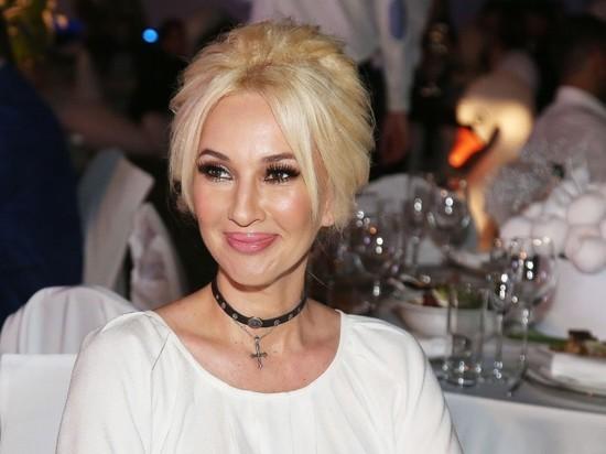 Лера Кудрявцева опровергла увольнение с НТВ