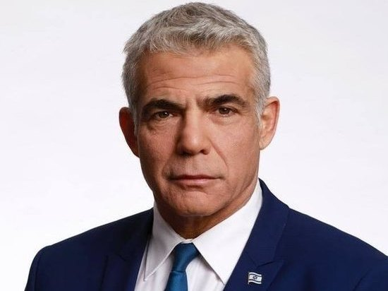 Глава оппозиции Яир Лапид: У политиков больше нет никаких границ нравственности