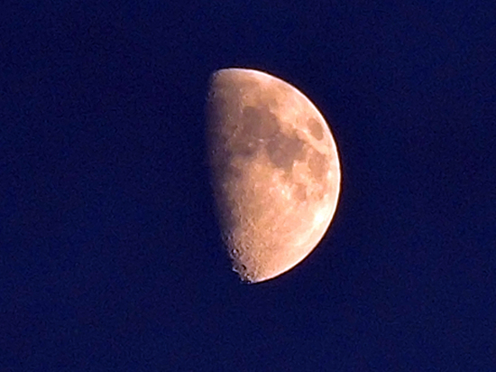 В США представили правила освоения Луны